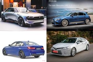 パリ・モーターショー2018 AUTOCAR英国編集部が惹かれた10台