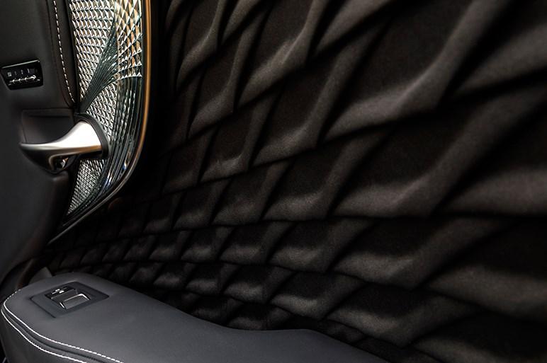 新型レクサスLSは攻めたデザインと走りの楽しさで再び衝撃をもたらすか