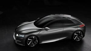 シトロエン、DSの新コンセプトカーを披露
