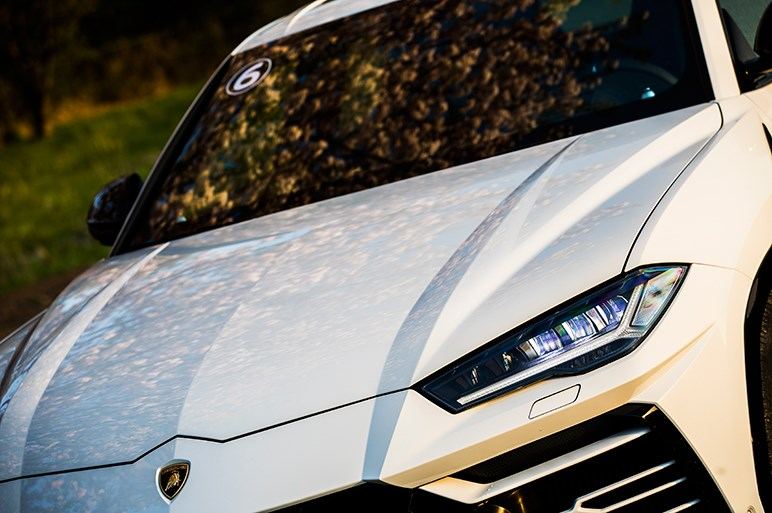 ランボルギーニ ウルスはナンちゃってSUVどころか全部入りスーパーカーの傑作だった