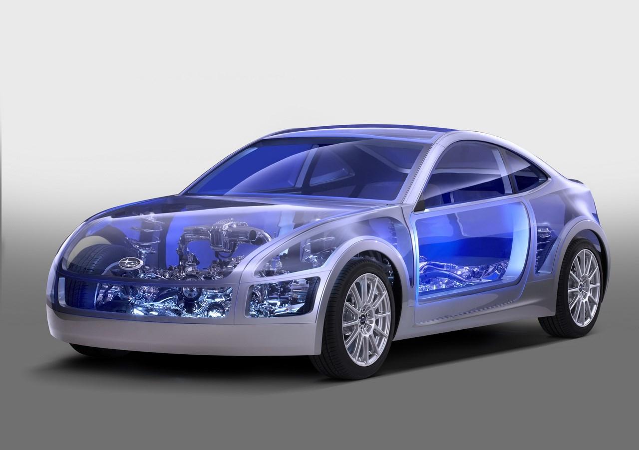 トヨタとスバルの関係強化で86/BRZのフルモデルチェンジが確定。ハイブリッド化は必至?