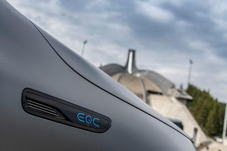 メルセデス初のBEV、EQCはSクラスを彷彿させる上質感だが価格はやはり1000万円オーバーか?