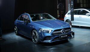 なんでも長~い! 中国市場の欧州車事情とは?──上海モーターショーレポート