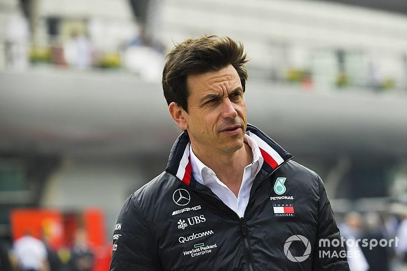 """フェラーリの再審請求は""""パンドラの箱""""を開きかける行為だった? メルセデス代表が指摘"""