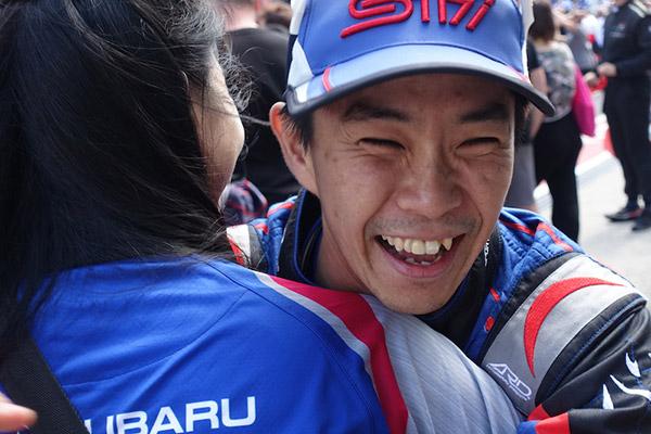 【完全勝利】ニュルブルクリンク24時間レース スバル WRX STIクラス優勝 2連覇達成