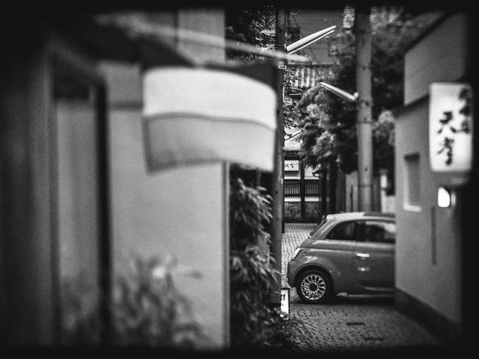 小さな名車に乗ろう!【カーセンサーEDGE9月号】