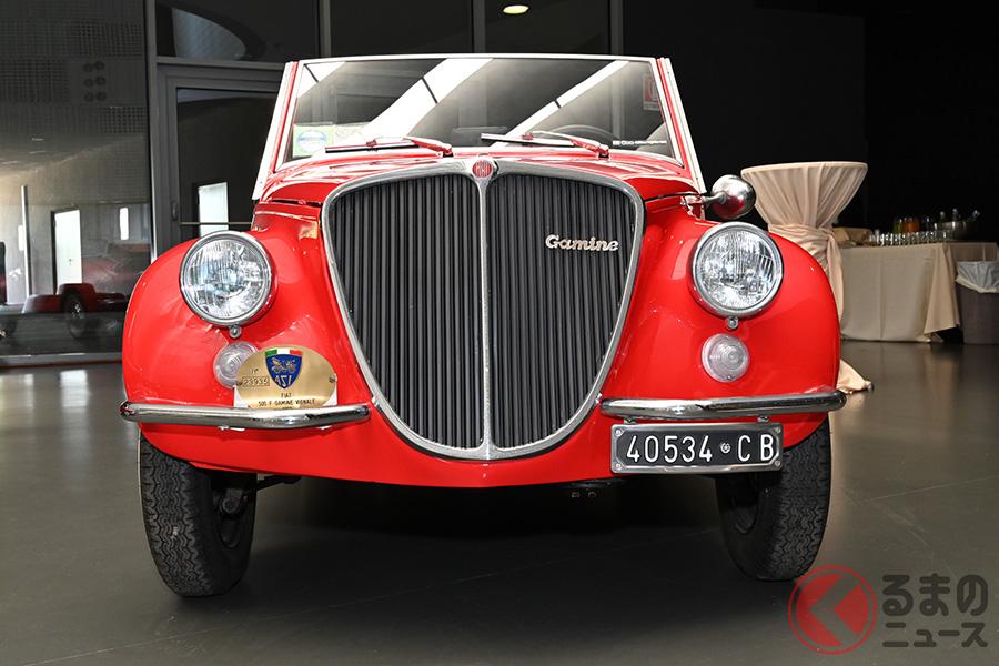 脱税スーパーカーを博物館で展示!? 気になる押収車のその後は?