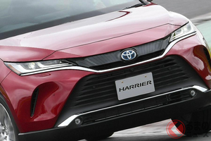 なぜトヨタはSUVで攻める? ハリアー&ライズ大ヒット! 市場席巻の戦略とは