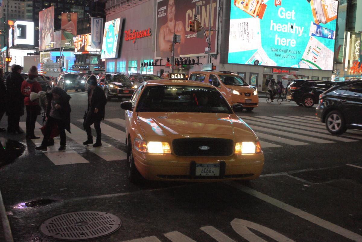 NYタクシーは日産NV200独占供給のハズ……がトヨタ勢が圧倒的に強い理由とは