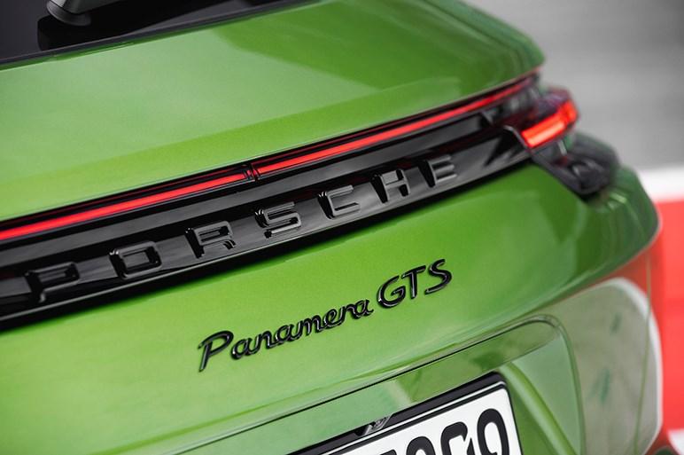 パナメーラGTSに見るポルシェのサルーン&モデル戦略