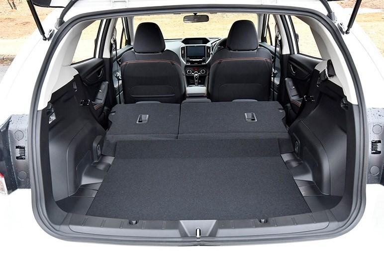 スバルXVは素晴らしい車だが国民車に相応しいか? の答えは「No」となる