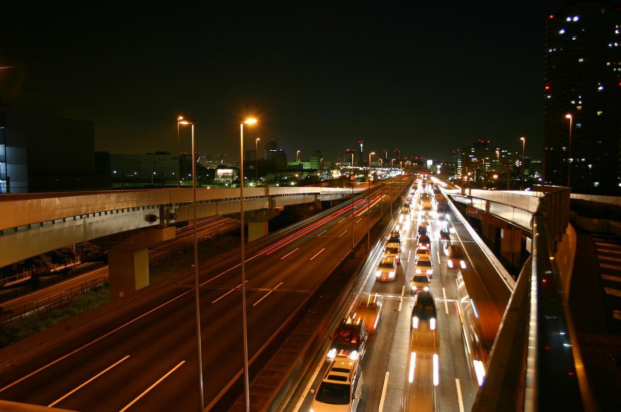 首都高速がゴールデンウイーク期間中の渋滞を予測、ピークは4月26日(金)と5月2日(木)の2日!