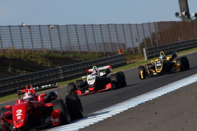 ThreeBond Racing 全日本F3選手権第5ラウンドもてぎ レースレポート