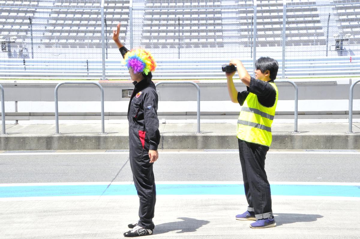 エコカーカップは本当にど素人でも楽しめるレースか? 参戦して検証してみた