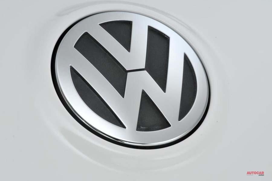 グリーンピース VW英国本社前で抗議活動 ディーゼル廃止訴え