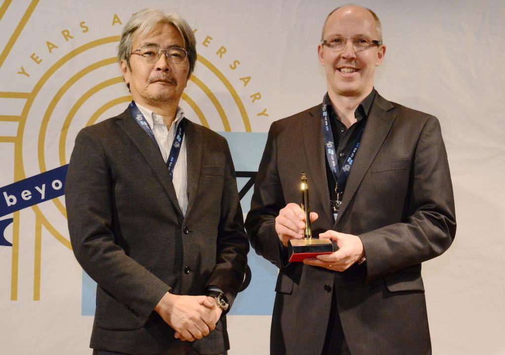 2018年、もっとも優れたカーデザインは?ボルボXC40/ルノーEZシリーズ/トヨタ・センチュリー「日本カーデザイン大賞」授賞式