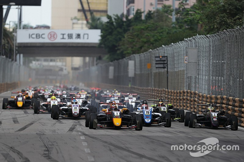 2018年のマカオGPを、日本人ドライバーたちはどう戦ったのか?