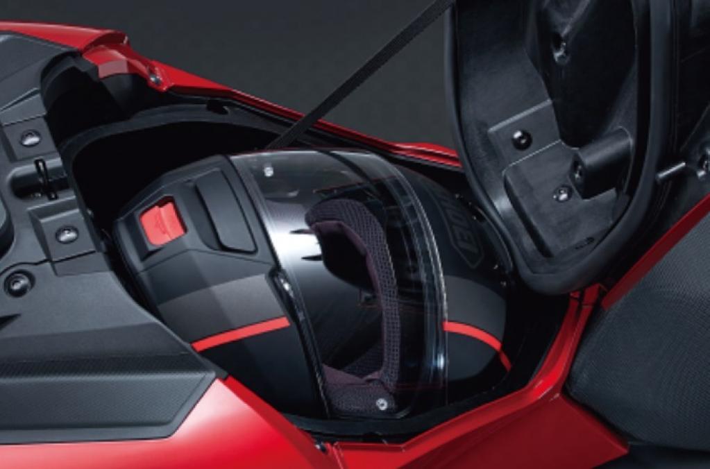 「NC750X」にHonda セレクタブル トルク コントロール(HSTC)を標準搭載し発売