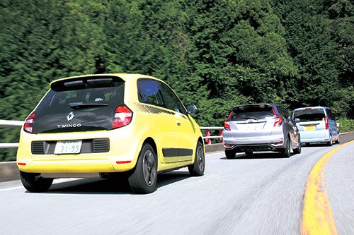 【水野和敏が斬る!!】 小型車作りのノウハウは日本車が欧州をリードする