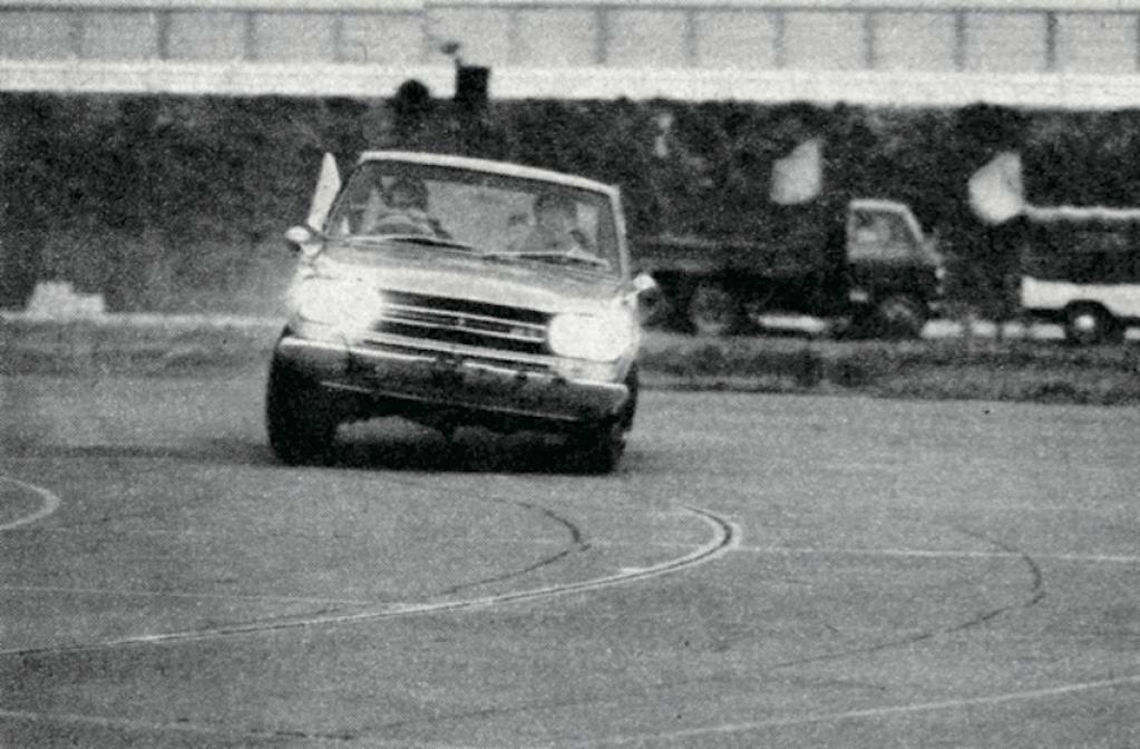 スカイライン2000GT-Rの真実 名車再考 日産スカイライン2000GT-R Chapter2 再録MotorFan Road TEST(1969年6月号)