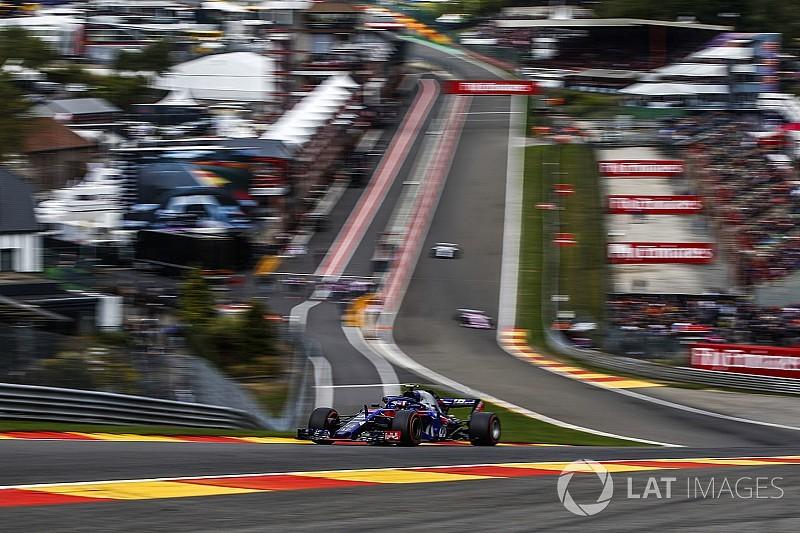 ホンダ田辺豊治TD「フリー走行をクルマの仕上がりに繋げることができた」|F1ベルギーGP予選