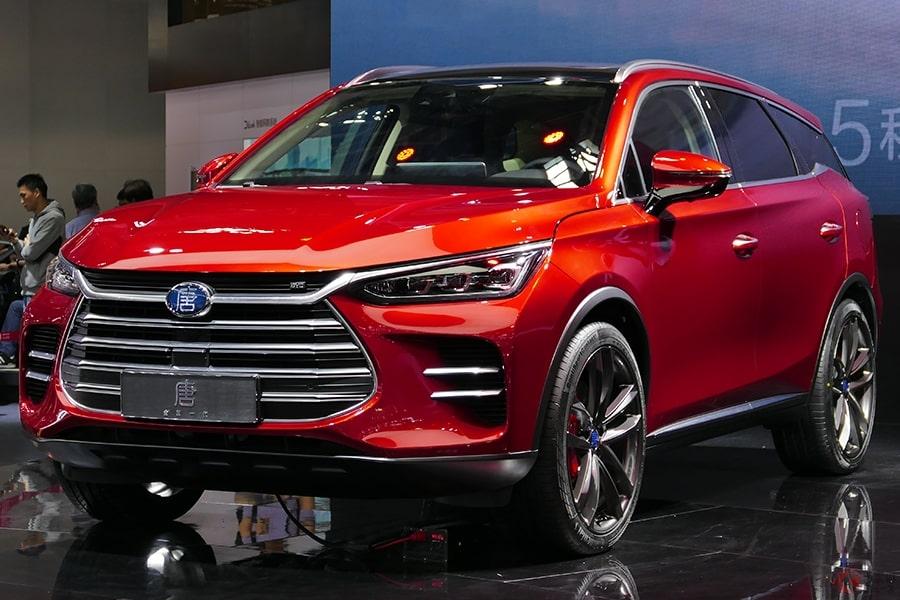 大手国策企業と民族系がしのぎを削る 中国自動車メーカーの特徴と自動車市場の今