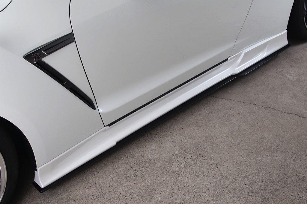 「R35GT-Rが欲しい人は必見!」良質な中古車ベースのKuhlコンプリート仕様が熱い!