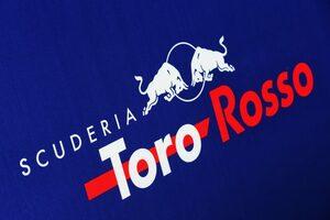 ホンダF1のパートナー、トロロッソが名称変更へ。レッドブル系ファッションブランド名の『アルファタウリ』に改称