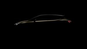 次期トヨタ オーリス、3月6日にジュネーブショーで公開