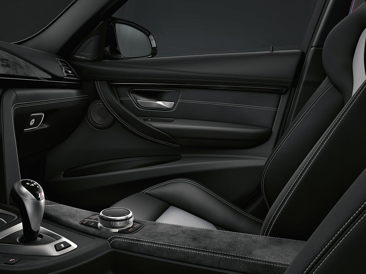 クーペに続いてセダンにも専用チューニングモデル追加! BMW M3 CSが日本限定30台で発売