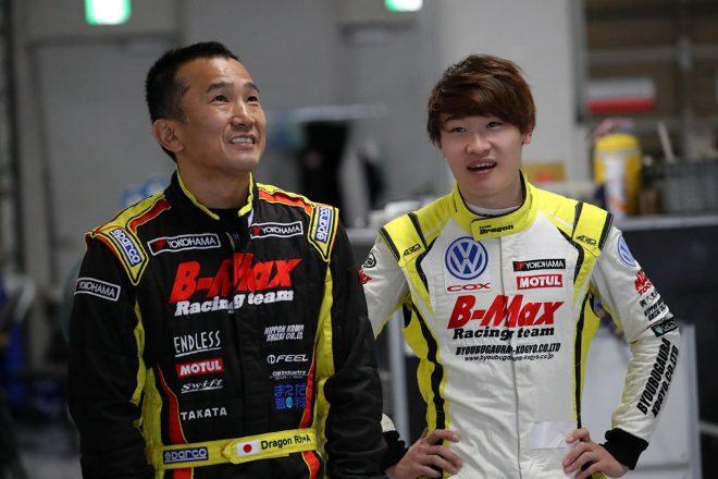 B-Max Racing with motopark、2020年スーパーフォーミュラ・ライツに阪口晴南を起用