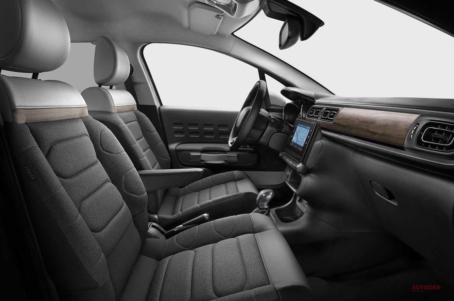 【カスタマイズさらに多く】新シトロエンC3 フェイスリフト 2020年モデル 4月発売 英国