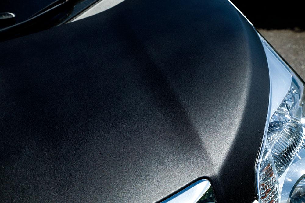 高級車のボディカラーに続々と採用! 「マットカラー(つや消し)」のメリット&デメリット