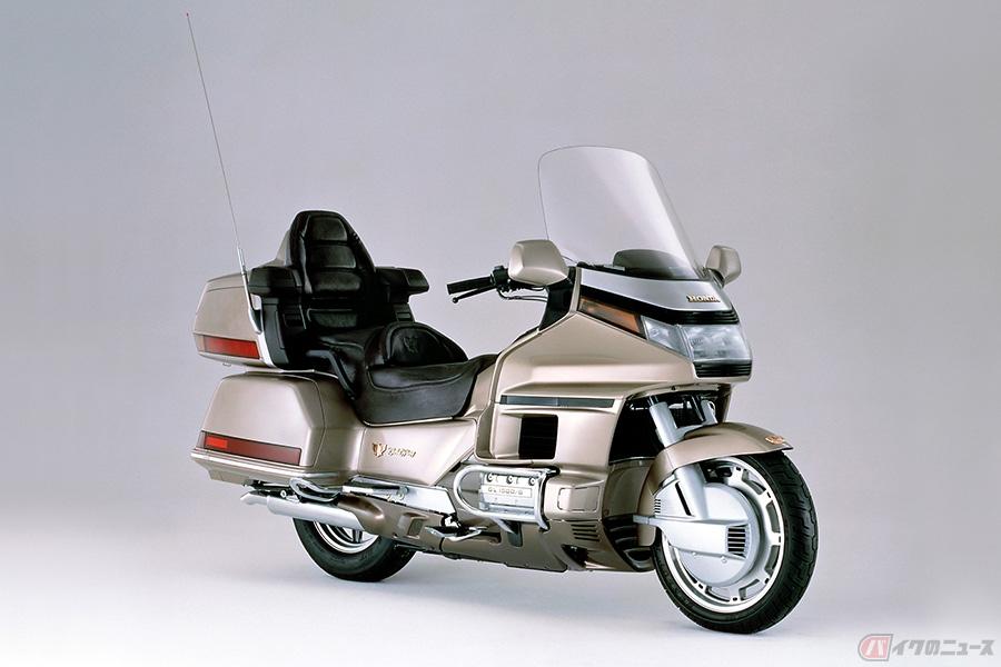 『北斗の拳』登場バイクを考察 水も食料も物資もない『一九九X年』世紀末を疾走したバイクのベースモデルは?