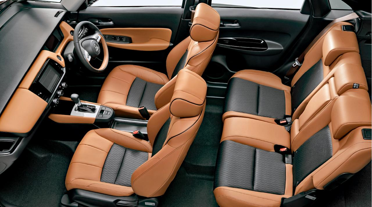 注目! ホンダが新型フィットの車両価格をついに発表。2つのパワーユニットに5タイプを設定