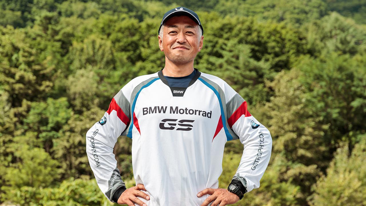 BTM通信 Vol.30 アドベンチャーライダーの最高峰が決定する - 日本チーム奮戦中のGSトロフィ