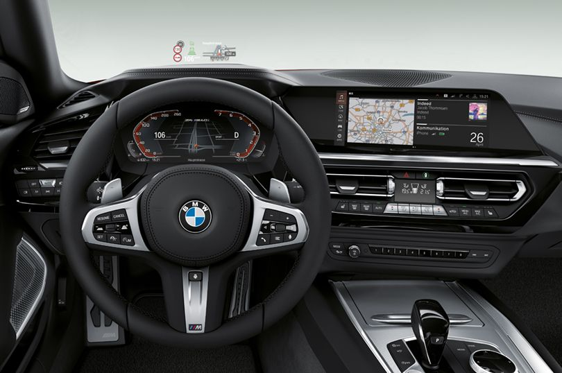 世界のスポーツカー好きが待っていた新型車をBMWが発表