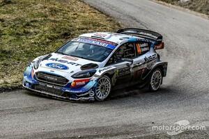 M-スポーツ、新規定の2022年WRCカー開発に自信。少数のスタッフで作業進める