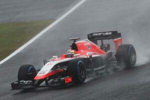 2014年F1日本GP、ビアンキの事故と記憶に残るニキ・ラウダの言葉【日本のレース通サム・コリンズの忘れられない1戦】