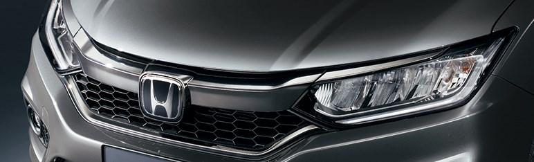 ホンダ、5ナンバーセダン「グレイス」に渋めのルックスの特別仕様車。価格は229万6080円から