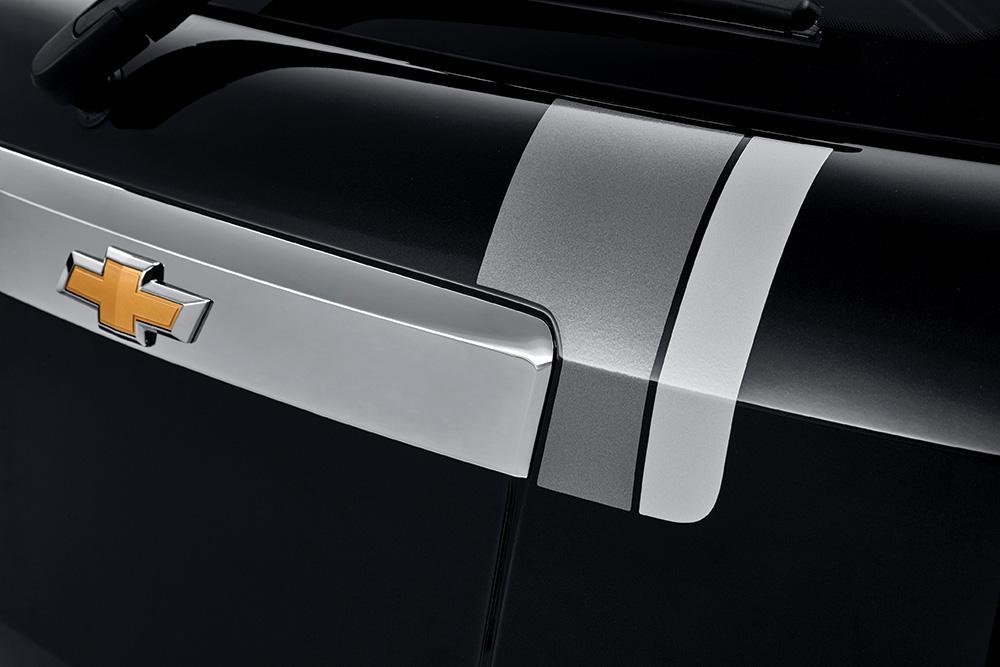 【限定15台】シボレーのSUVキャプティバに装備充実の限定車が登場
