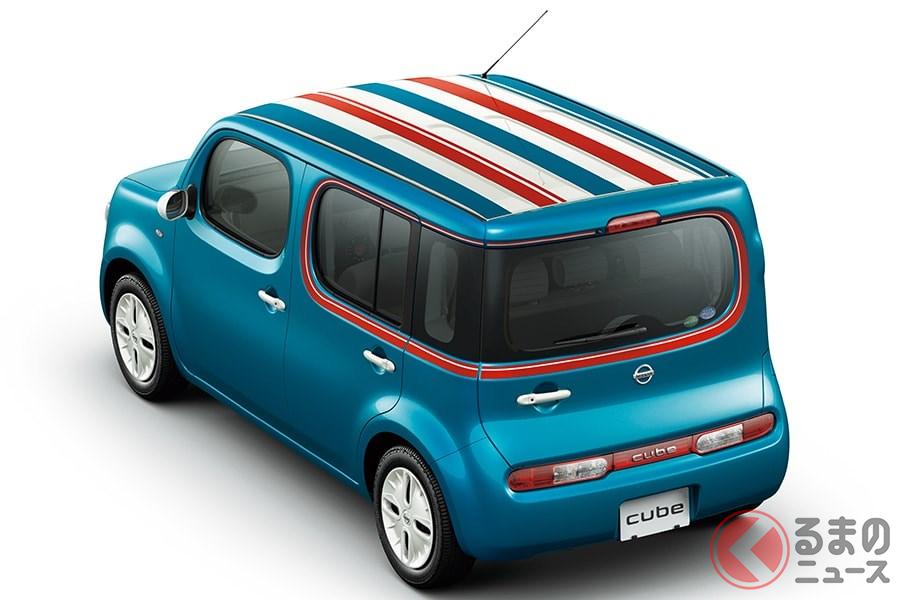 日産は技術だけじゃない!? 海外でデザインが評価された日産車3選