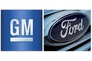 GMとフォードの2020年第1四半期、減収減益に