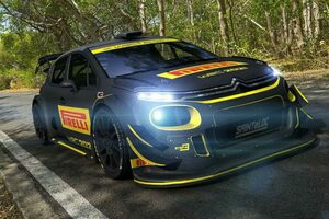 WRC:ピレリの2021年向けタイヤ開発はミケルセン&シトロエンが担当。7月中旬にイタリア走行へ