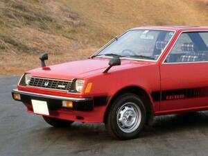 【昭和の名車 67】三菱 ミラージュ 1600GT:昭和54年(1979年)