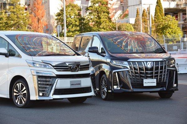 【アル/ヴェルは8割も!?】 HVよりも純ガソリン車が売れている車と事情 4選