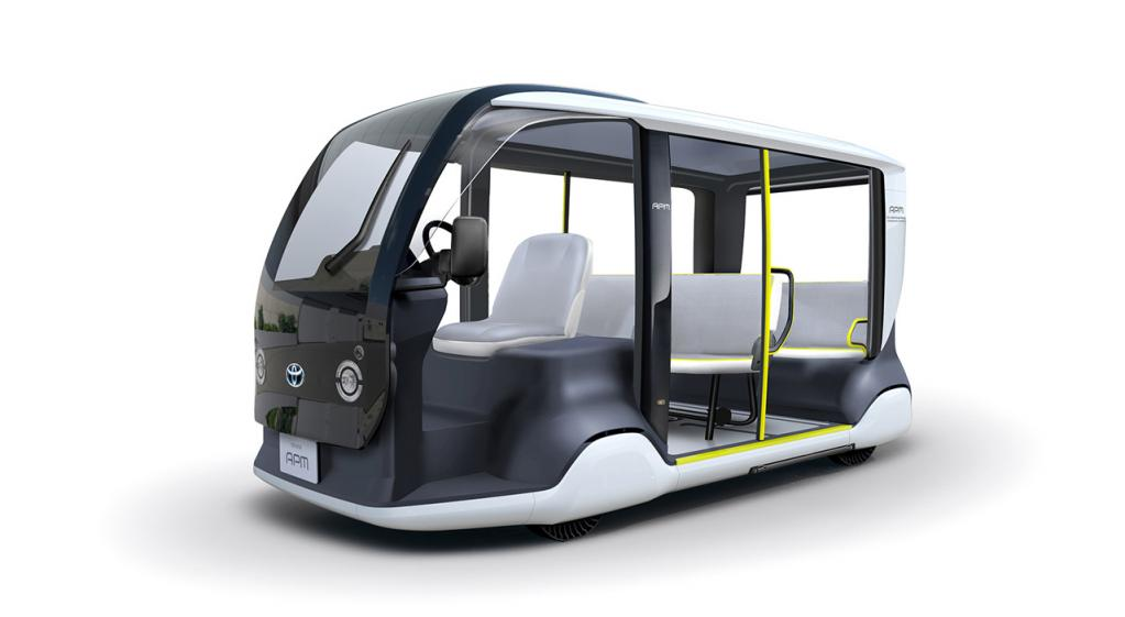 トヨタがオリンピック・パラリンピック東京2020大会に約3700台の車両を提供する方針を発表。電動車比率は約90%となる見通し