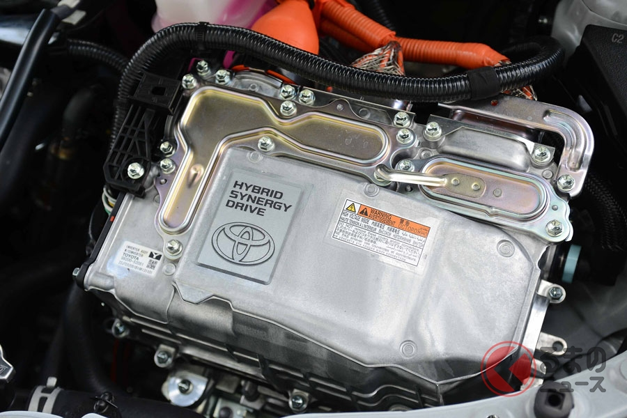 トヨタのライトバン「プロボックス」発売18年目に突入! ロングセラー商用車の魅力とは