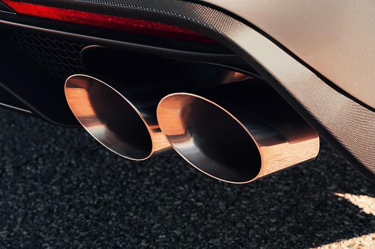 シェルビーGT500最新作が発表 史上最強の700hp超のパワーを実現