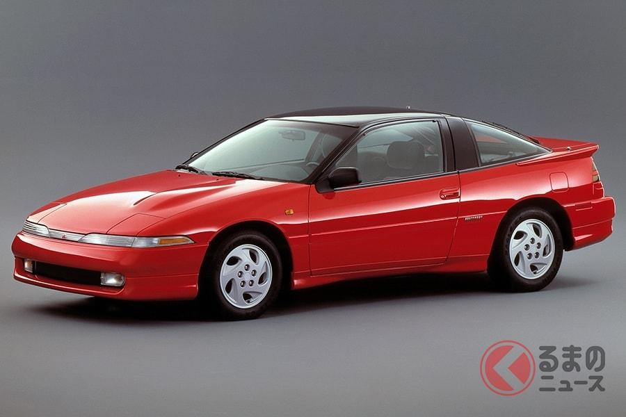 左ハンドルがステータスだった時代 懐かしの海外生産の日本車5選